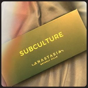 Brand new Subculture Palette